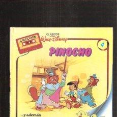 Libros de segunda mano: PINOCHO. Lote 37102219