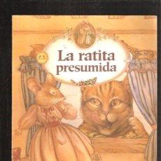 Libros de segunda mano: RATITA PRESUMIDA AXIS EDICIONES. Lote 181414626