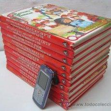 Libros de segunda mano - Lote 10 libros - Mis Cuentos ediciones Rueda Dalmau Socias - 37956986