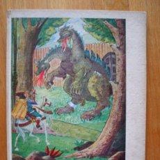 Libros de segunda mano: FLOR DE ALMIQUE, LUCRECIA LA-ROCHE . Lote 38068377