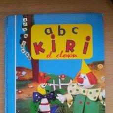 Libros de segunda mano: ABC KIRI EL CLOWN, EDICIONES SUSAETA, SA 1970. . Lote 38193895