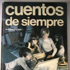 Libros de segunda mano: ANTIGUO LIBRO DE CUENTOS. Lote 38531508
