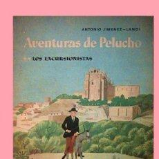 Libros de segunda mano: LIBRO ANTIGUO CUENTOS. Lote 39261409