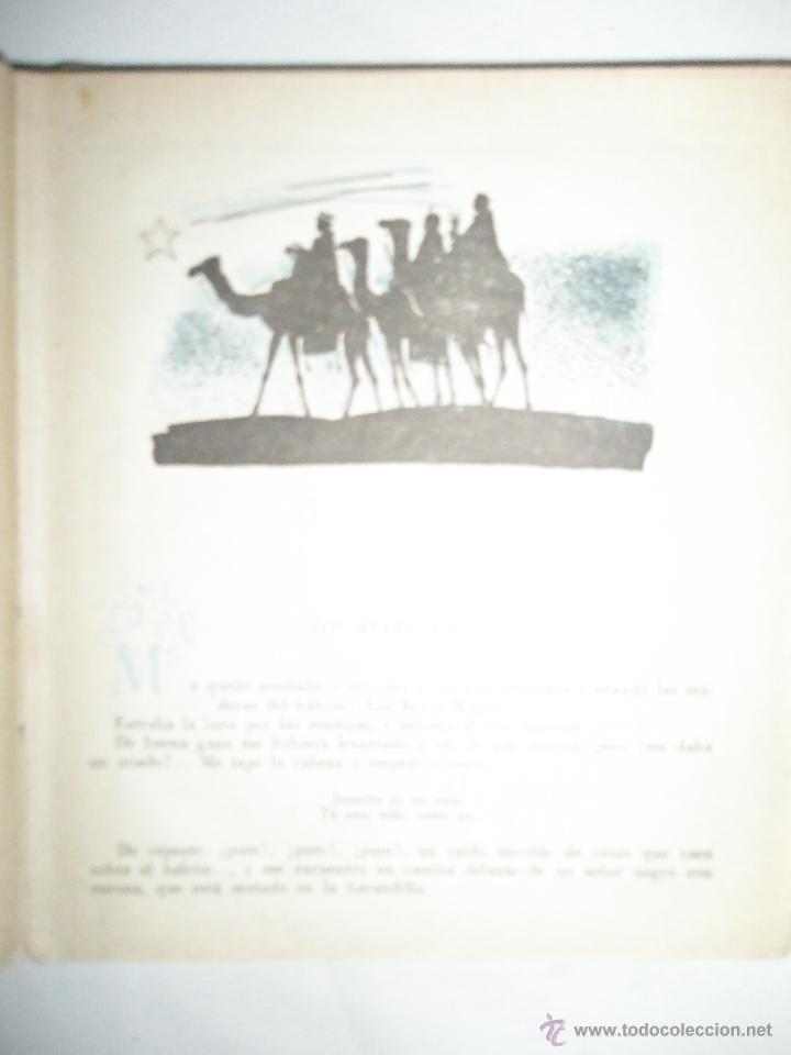 Libros de segunda mano: Fortún, E.: Celia lo que dice (1957) - Foto 4 - 39455487