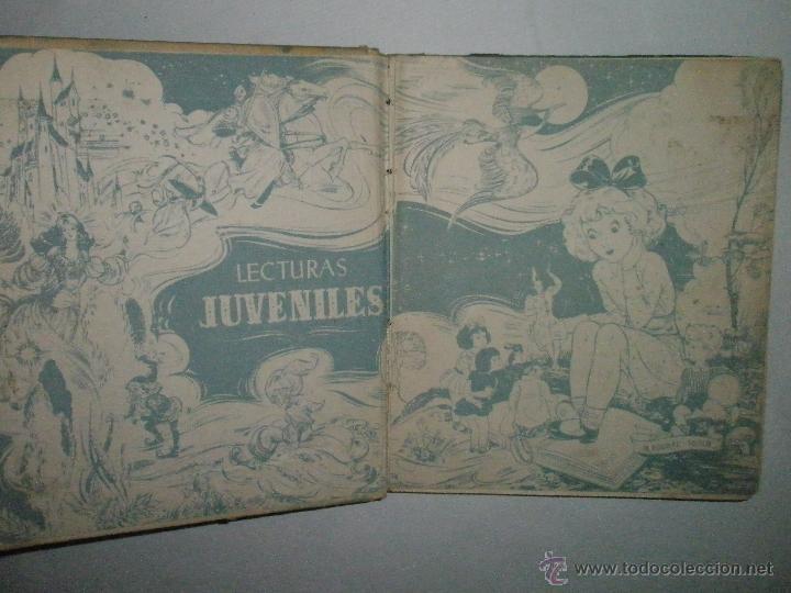 Libros de segunda mano: Fortún, E.: Los cuentos que Celia cuenta a las niñas. (1950) - Foto 2 - 39455639