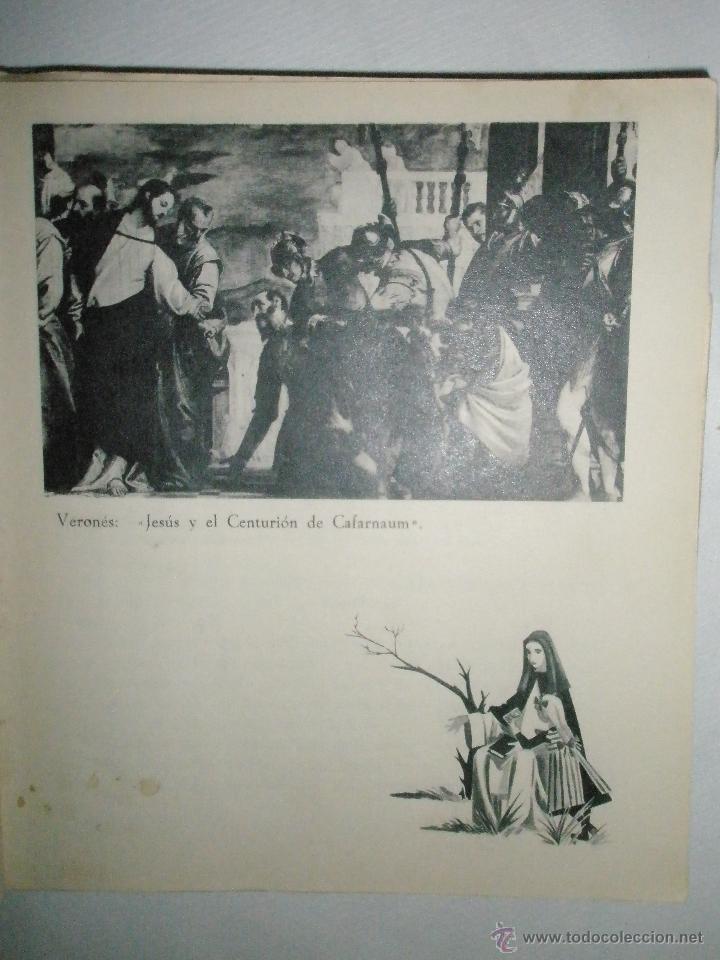 Libros de segunda mano: Fortún, E,: El cuaderno de Celia.(Primera Comunión). (1961) - Foto 3 - 39455752