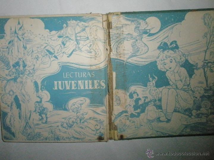 Libros de segunda mano: Fortún, E,: El cuaderno de Celia.(Primera Comunión). (1961) - Foto 7 - 39455752