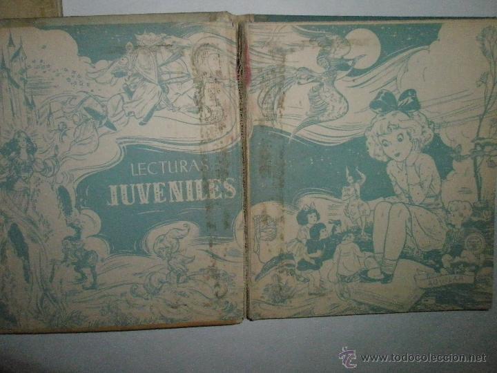 Libros de segunda mano: Fortún, E.: Mila, Piolín y el Burro (1955) - Foto 2 - 39455944
