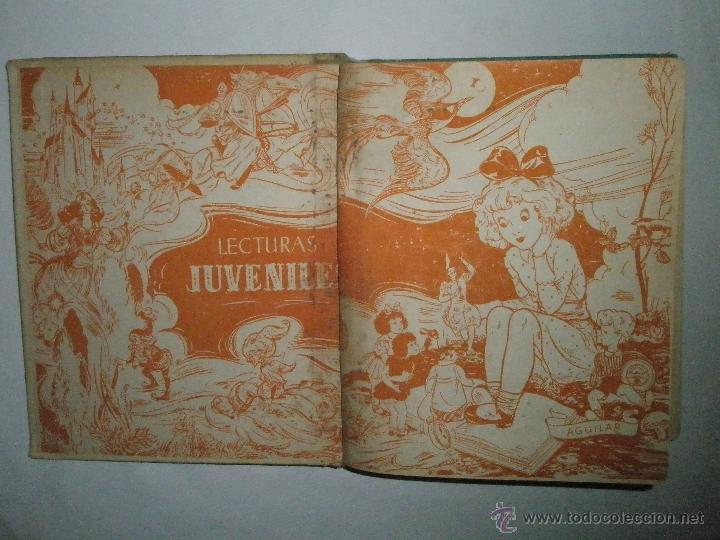 Libros de segunda mano: Fortún, E.: Cuchifritín, hermano de Celia. (1957) - Foto 2 - 39455218