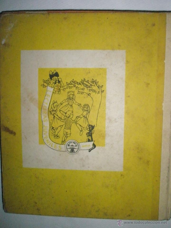 Libros de segunda mano: Fortún, E.: Cuchifritín y sus Primos (1957) - Foto 6 - 39455287