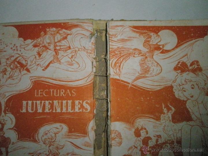 Libros de segunda mano: Fortún, E.: Cuchifritín y sus Primos (1957) - Foto 8 - 39455287