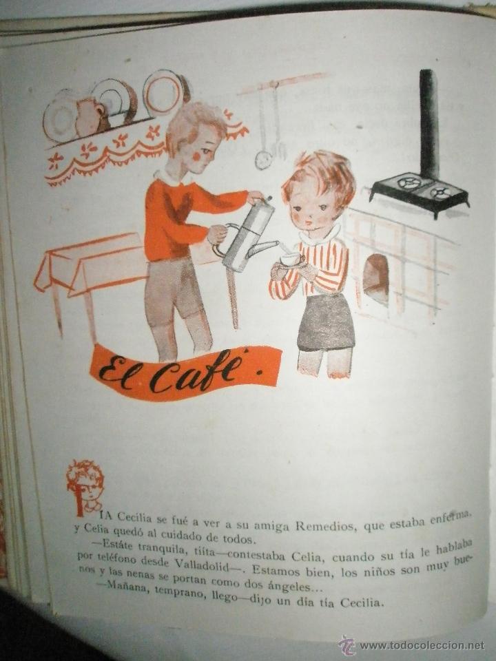 Libros de segunda mano: Fortún, E.: Cuchifritín y sus Primos (1957) - Foto 12 - 39455287