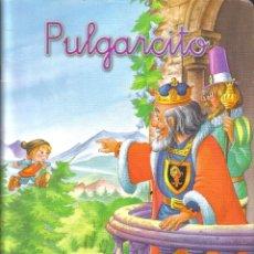 Libros de segunda mano: PULGARCITO. COLECCION ARLEQUIN. SUSAETA EDICIONES. LITERACOMIC.. Lote 40088363