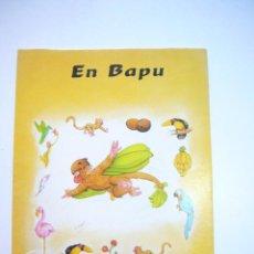 Libri di seconda mano: CUENTO EN BAPU EDITORIAL CONBEL EN CATALÁ C49. Lote 40931293