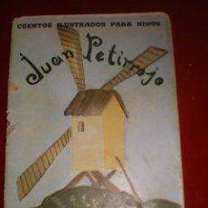 Libros de segunda mano: CUENTO ILUSTRADO , EDITORIAL RAMON SOPENA. Lote 40980617