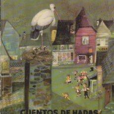 Libros de segunda mano: CUENTOS DE HADAS DE ANDERSEN·3ªSERIE. Lote 41225446