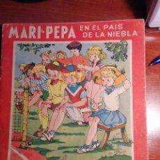 Libros de segunda mano: MARI PEPA 4 CUENTOS CORRELATIVOS. Lote 41270714