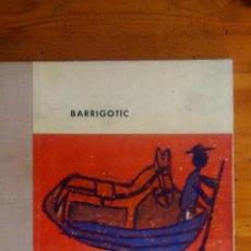 Libros de segunda mano: LA CAFETERA / RICARD SALVAT / 2ª EDICIÓN / 1963 LLIBRE EN CATALÀ. Lote 42137888