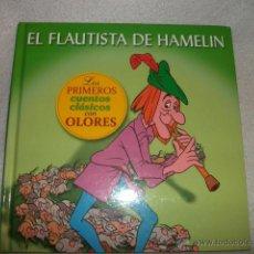 Libros de segunda mano: EL FLAUTISTA DE HAMELIN. Lote 42566253