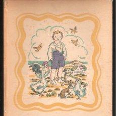 Libros de segunda mano: LIBRO - EN PERET DE LOLA ANGLADA SARRIERA EDICION 1963 EDITA RAFAEL DALMAU. Lote 42568820