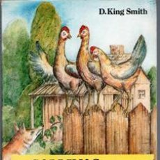 Libros de segunda mano: GALLINAS SUPERGALLINAS, D. KING SMITH. Lote 42760198