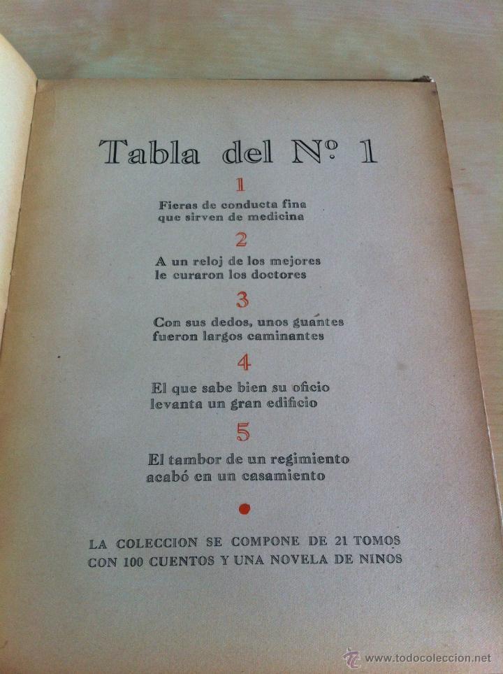 Libros de segunda mano: ALELUYAS DE ROMPETACONES. 1939. INCLUYE CUENTO INÉDITO, CORRECIONES Y DEDICATORIA DE ANTONIORROBLES. - Foto 22 - 42799560