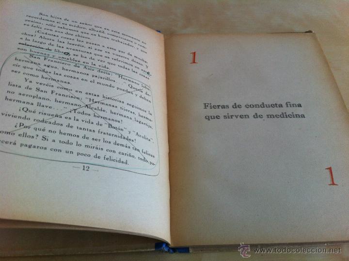 Libros de segunda mano: ALELUYAS DE ROMPETACONES. 1939. INCLUYE CUENTO INÉDITO, CORRECIONES Y DEDICATORIA DE ANTONIORROBLES. - Foto 24 - 42799560