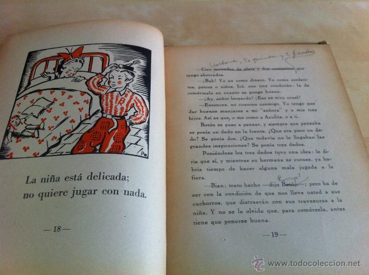 Libros de segunda mano: ALELUYAS DE ROMPETACONES. 1939. INCLUYE CUENTO INÉDITO, CORRECIONES Y DEDICATORIA DE ANTONIORROBLES. - Foto 26 - 42799560