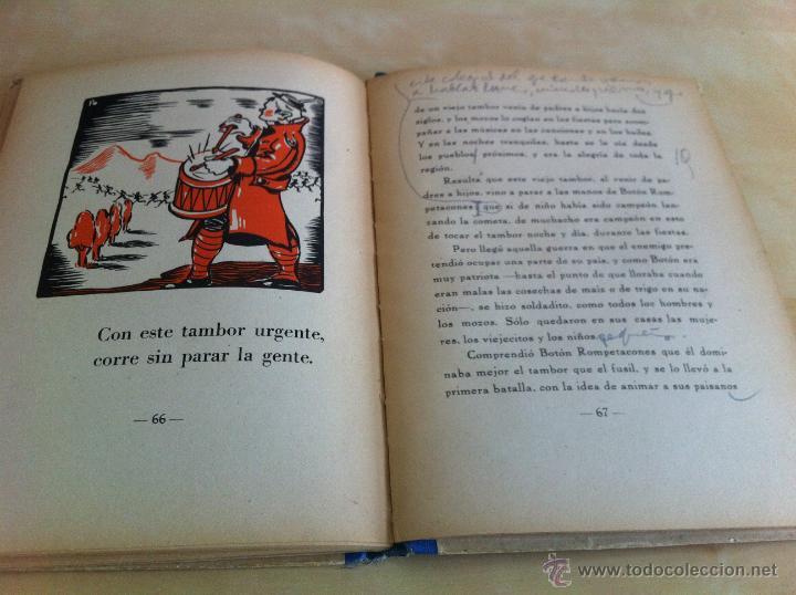 Libros de segunda mano: ALELUYAS DE ROMPETACONES. 1939. INCLUYE CUENTO INÉDITO, CORRECIONES Y DEDICATORIA DE ANTONIORROBLES. - Foto 28 - 42799560