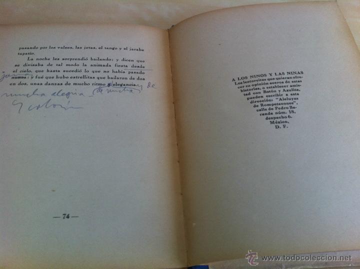 Libros de segunda mano: ALELUYAS DE ROMPETACONES. 1939. INCLUYE CUENTO INÉDITO, CORRECIONES Y DEDICATORIA DE ANTONIORROBLES. - Foto 29 - 42799560