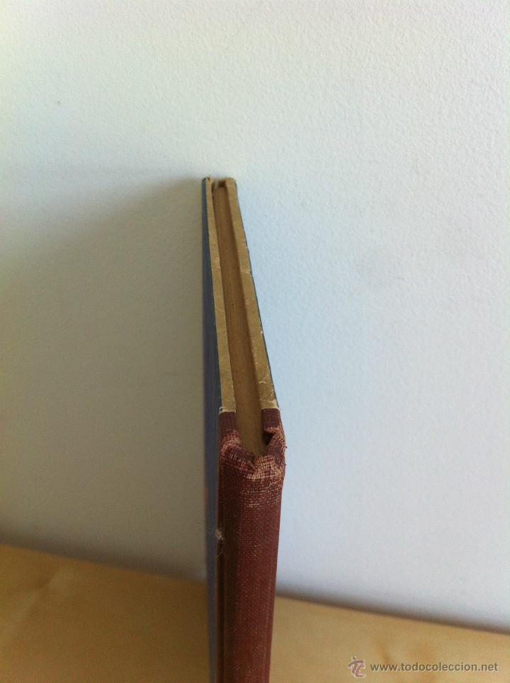 Libros de segunda mano: ALELUYAS DE ROMPETACONES. 1939. INCLUYE CUENTO INÉDITO, CORRECIONES Y DEDICATORIA DE ANTONIORROBLES. - Foto 33 - 42799560