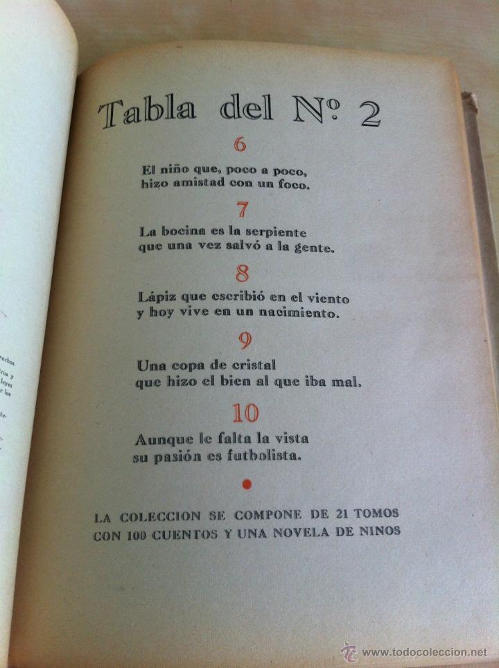 Libros de segunda mano: ALELUYAS DE ROMPETACONES. 1939. INCLUYE CUENTO INÉDITO, CORRECIONES Y DEDICATORIA DE ANTONIORROBLES. - Foto 36 - 42799560