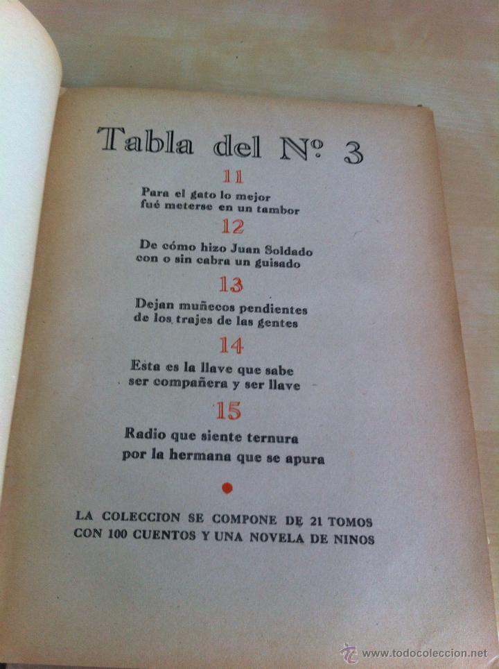 Libros de segunda mano: ALELUYAS DE ROMPETACONES. 1939. INCLUYE CUENTO INÉDITO, CORRECIONES Y DEDICATORIA DE ANTONIORROBLES. - Foto 46 - 42799560