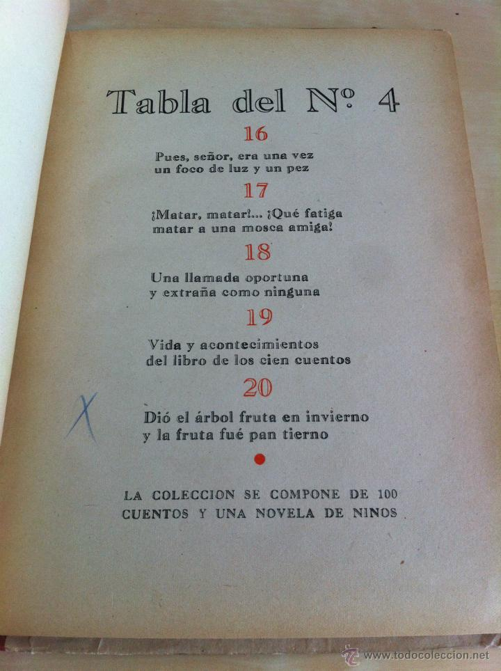 Libros de segunda mano: ALELUYAS DE ROMPETACONES. 1939. INCLUYE CUENTO INÉDITO, CORRECIONES Y DEDICATORIA DE ANTONIORROBLES. - Foto 59 - 42799560