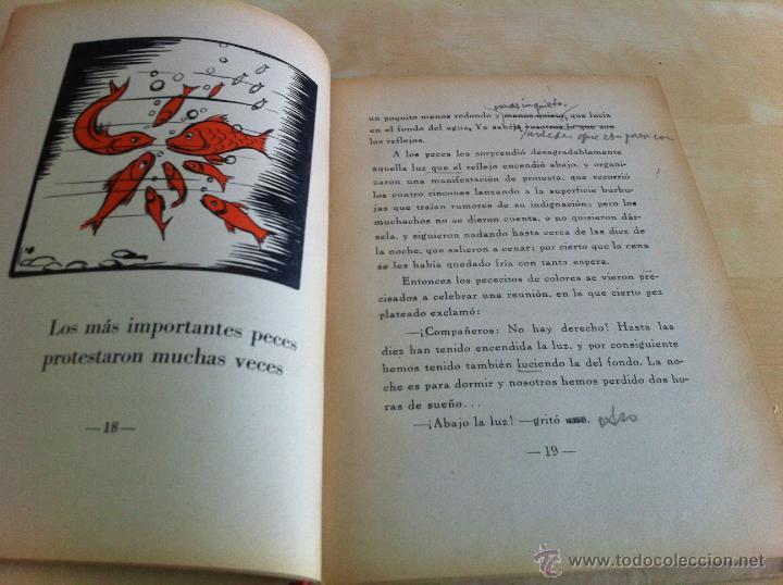 Libros de segunda mano: ALELUYAS DE ROMPETACONES. 1939. INCLUYE CUENTO INÉDITO, CORRECIONES Y DEDICATORIA DE ANTONIORROBLES. - Foto 62 - 42799560