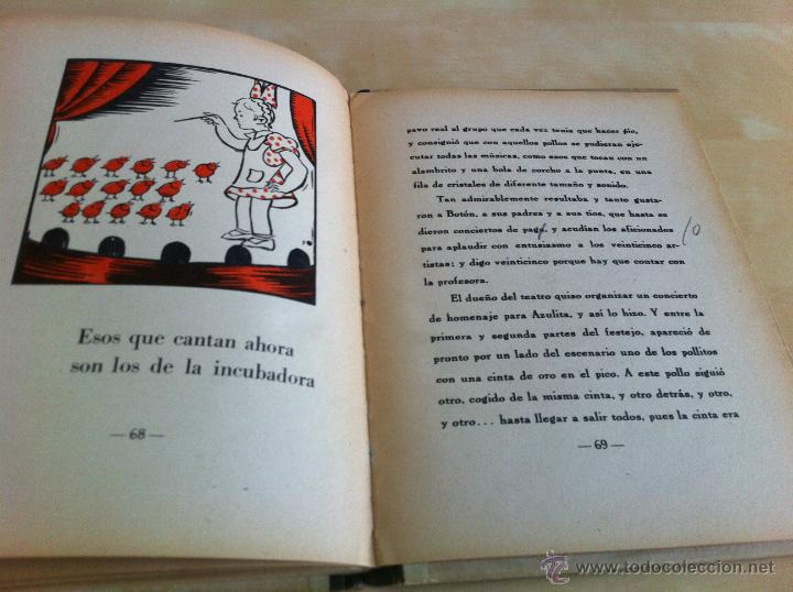 Libros de segunda mano: ALELUYAS DE ROMPETACONES. 1939. INCLUYE CUENTO INÉDITO, CORRECIONES Y DEDICATORIA DE ANTONIORROBLES. - Foto 86 - 42799560