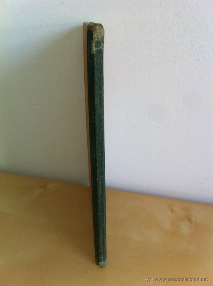 Libros de segunda mano: ALELUYAS DE ROMPETACONES. 1939. INCLUYE CUENTO INÉDITO, CORRECIONES Y DEDICATORIA DE ANTONIORROBLES. - Foto 91 - 42799560