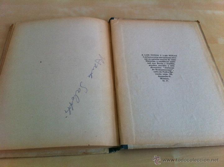 Libros de segunda mano: ALELUYAS DE ROMPETACONES. 1939. INCLUYE CUENTO INÉDITO, CORRECIONES Y DEDICATORIA DE ANTONIORROBLES. - Foto 100 - 42799560