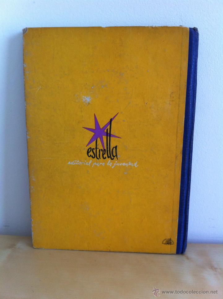 Libros de segunda mano: ALELUYAS DE ROMPETACONES. 1939. INCLUYE CUENTO INÉDITO, CORRECIONES Y DEDICATORIA DE ANTONIORROBLES. - Foto 119 - 42799560