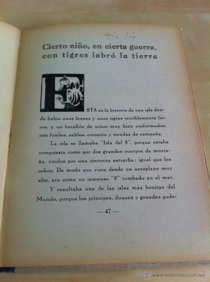 Libros de segunda mano: ALELUYAS DE ROMPETACONES. 1939. INCLUYE CUENTO INÉDITO, CORRECIONES Y DEDICATORIA DE ANTONIORROBLES. - Foto 129 - 42799560