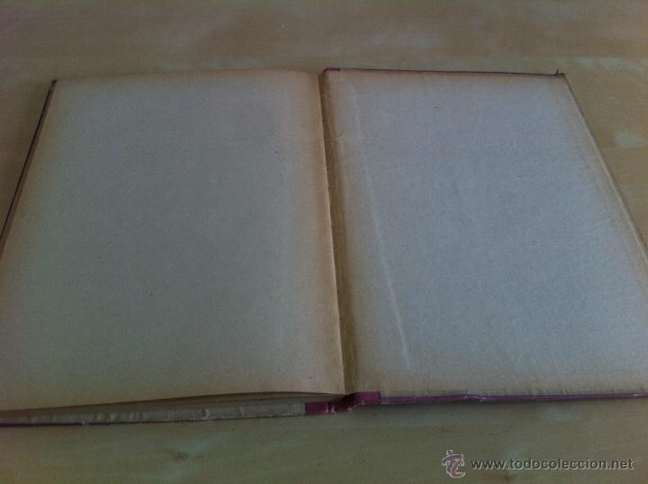 Libros de segunda mano: ALELUYAS DE ROMPETACONES. 1939. INCLUYE CUENTO INÉDITO, CORRECIONES Y DEDICATORIA DE ANTONIORROBLES. - Foto 146 - 42799560