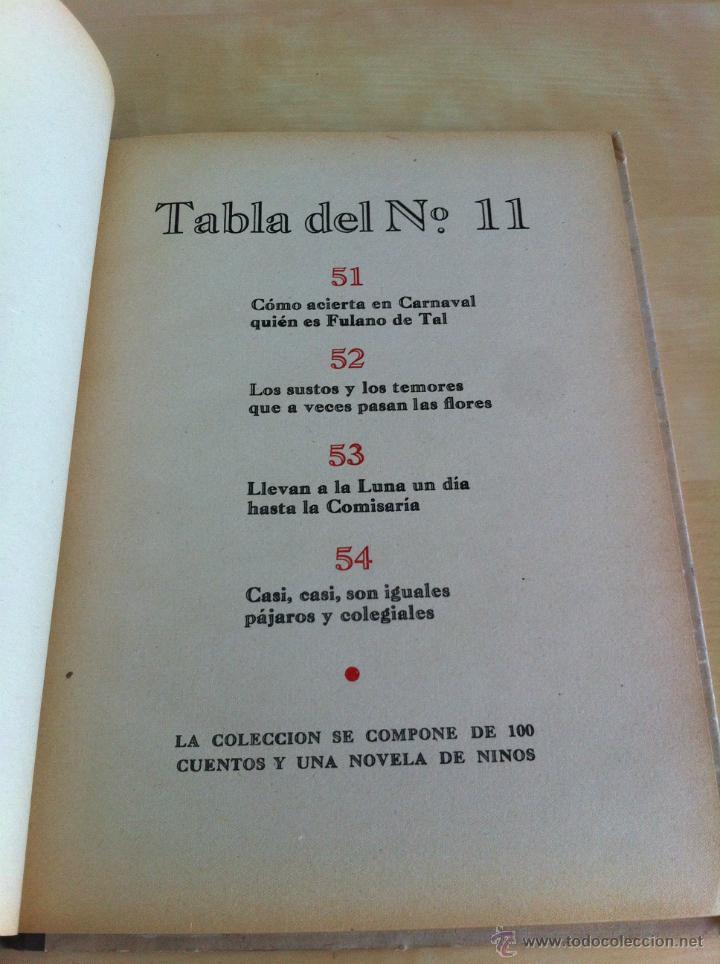 Libros de segunda mano: ALELUYAS DE ROMPETACONES. 1939. INCLUYE CUENTO INÉDITO, CORRECIONES Y DEDICATORIA DE ANTONIORROBLES. - Foto 153 - 42799560