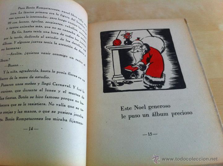 Libros de segunda mano: ALELUYAS DE ROMPETACONES. 1939. INCLUYE CUENTO INÉDITO, CORRECIONES Y DEDICATORIA DE ANTONIORROBLES. - Foto 154 - 42799560
