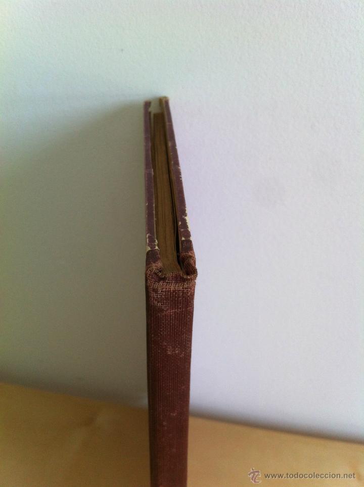 Libros de segunda mano: ALELUYAS DE ROMPETACONES. 1939. INCLUYE CUENTO INÉDITO, CORRECIONES Y DEDICATORIA DE ANTONIORROBLES. - Foto 160 - 42799560