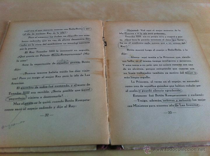 Libros de segunda mano: ALELUYAS DE ROMPETACONES. 1939. INCLUYE CUENTO INÉDITO, CORRECIONES Y DEDICATORIA DE ANTONIORROBLES. - Foto 167 - 42799560