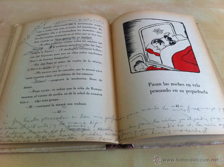 Libros de segunda mano: ALELUYAS DE ROMPETACONES. 1939. INCLUYE CUENTO INÉDITO, CORRECIONES Y DEDICATORIA DE ANTONIORROBLES. - Foto 168 - 42799560