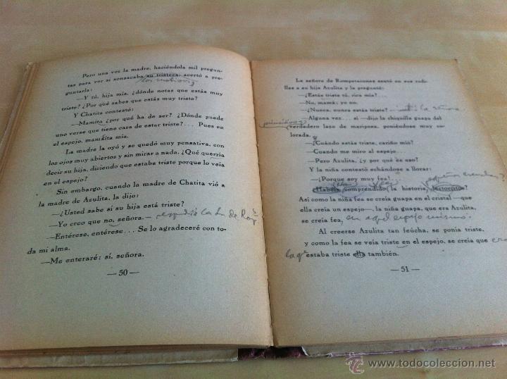 Libros de segunda mano: ALELUYAS DE ROMPETACONES. 1939. INCLUYE CUENTO INÉDITO, CORRECIONES Y DEDICATORIA DE ANTONIORROBLES. - Foto 169 - 42799560