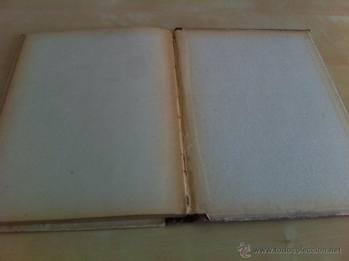 Libros de segunda mano: ALELUYAS DE ROMPETACONES. 1939. INCLUYE CUENTO INÉDITO, CORRECIONES Y DEDICATORIA DE ANTONIORROBLES. - Foto 172 - 42799560