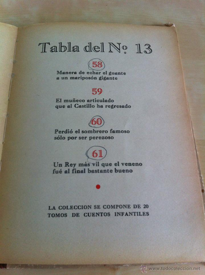 Libros de segunda mano: ALELUYAS DE ROMPETACONES. 1939. INCLUYE CUENTO INÉDITO, CORRECIONES Y DEDICATORIA DE ANTONIORROBLES. - Foto 179 - 42799560
