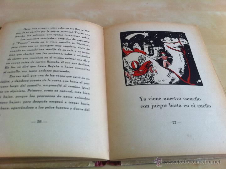 Libros de segunda mano: ALELUYAS DE ROMPETACONES. 1939. INCLUYE CUENTO INÉDITO, CORRECIONES Y DEDICATORIA DE ANTONIORROBLES. - Foto 180 - 42799560